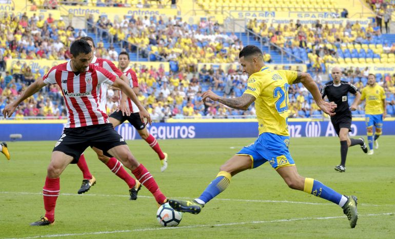 athletic-bilbao-vs-las-palmas-tip-bong-da-10-2-2018 2