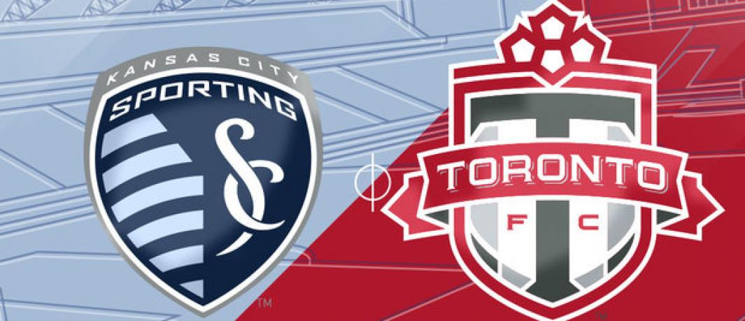 Tip bóng đá - Sporting Kansas City vs Toronto FC – 08/07