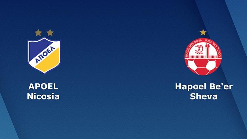 tip-keo-bong-da-ngay-17-08-2018-apoel-nicosia-vs-hapoel-beer-sheva-1