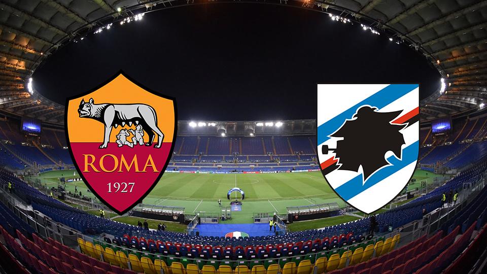 as-roma-vs-sampdoria-tip-bong-da-11-11-2018 1