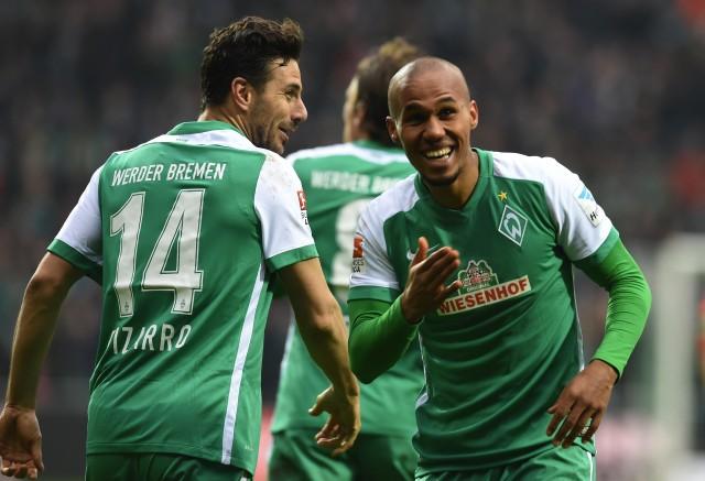 Werder Bremen vs Hannover 96