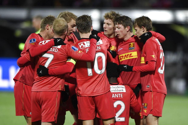 Superliga: FC Nordsjælland - Silkeborg
