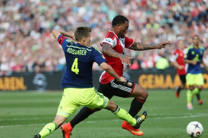 Tip bóng đá trận Feyenoord vs Ajax ngày 28/2/2019