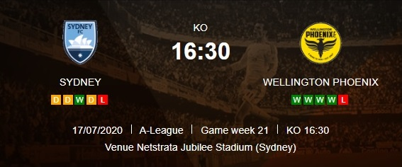 Sydney-fc-vs-wellington-phoenix-xay-chac-ngoi-dau-16h30-ngay-17-07-vdqg-uc-australia-a-league-2
