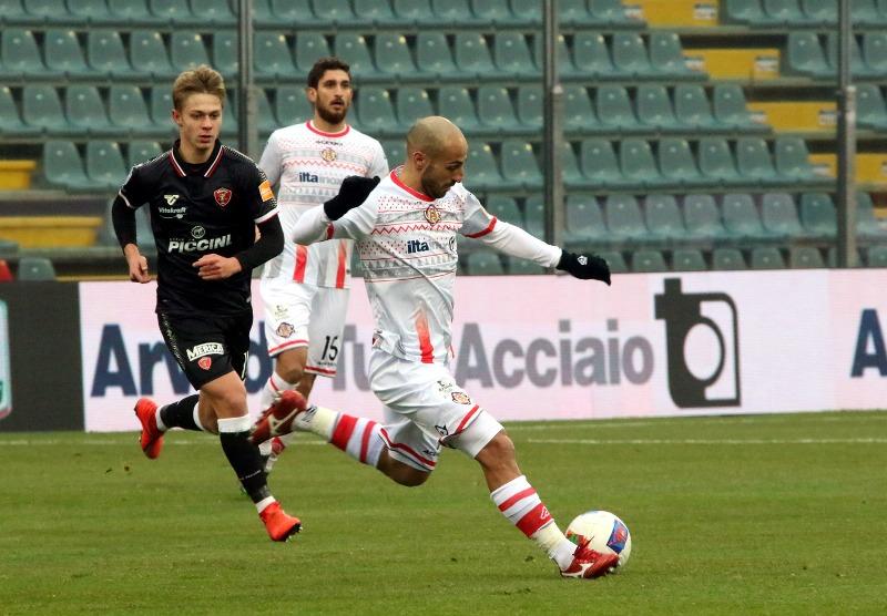 Cremonese vs Perugia - Serie BKT 2019/2020