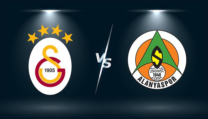 Galatasaray Vs Alanyaspor 00h00 Ng U00e0y 20 10 V U0110QG Th U1ed5 Nh U0129