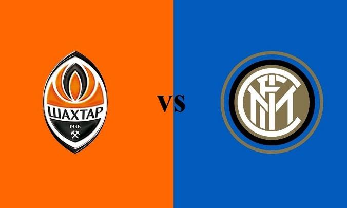 Soi kèo Shakhtar vs Inter Milan, 00h55 ngày 28/10 - Cúp C1 châu Âu