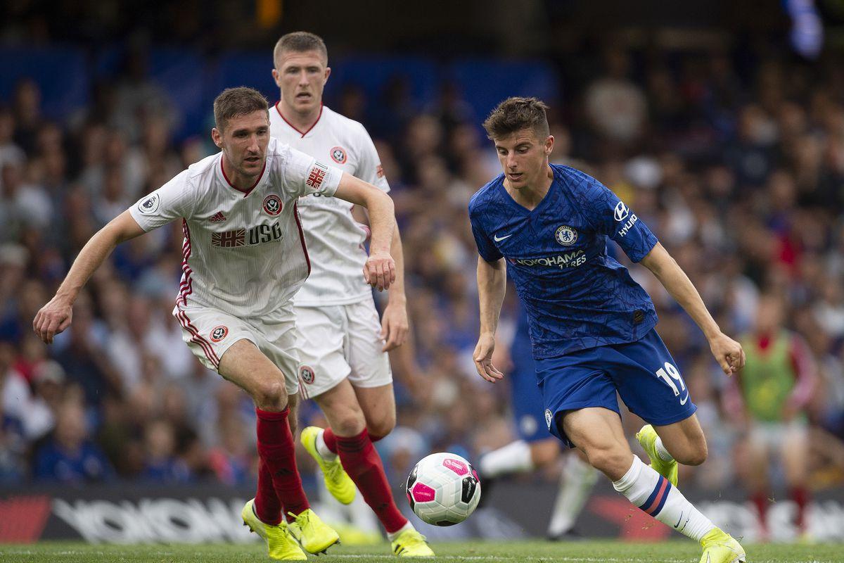 Chelsea Vs Sheffield United 00h30 Ng U00e0y 08 11 Ngo U1ea1i H U1ea1ng
