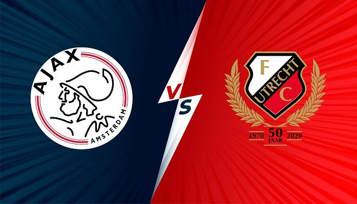 Ajax vs Utrecht