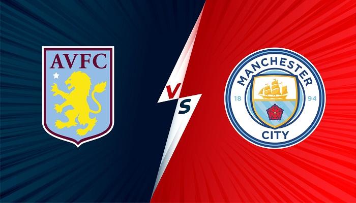 Aston Villa vs Manchester City
