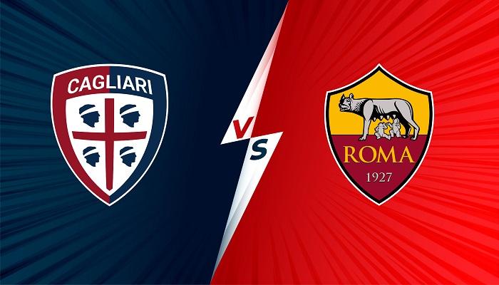 Cagliari vs AS Roma
