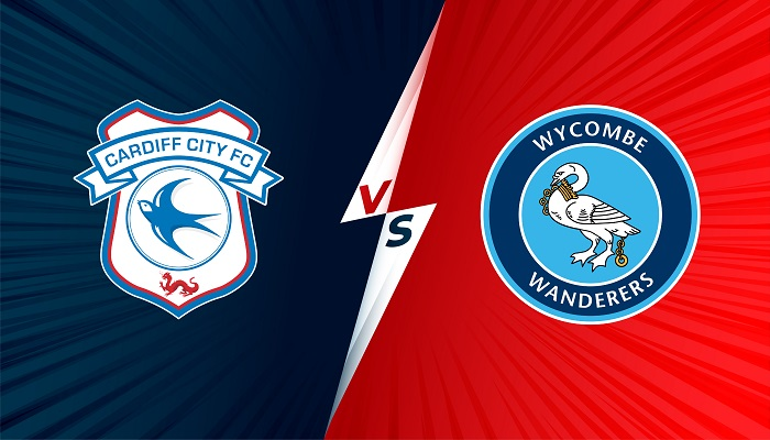 Cardiff vs Wycombe
