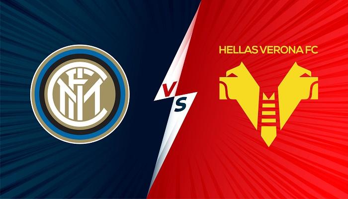 Inter vs Verona