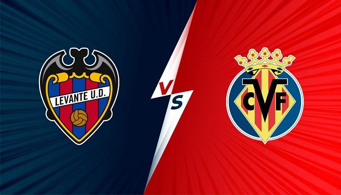 Levante vs Villarreal