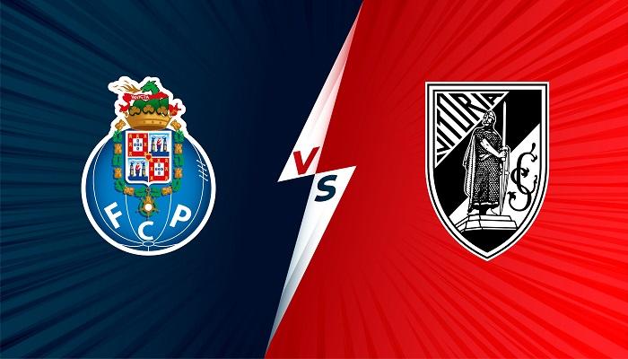 Porto vs Guimaraes