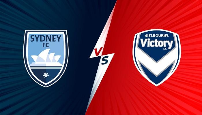 Sydney vs Melbourne Victory