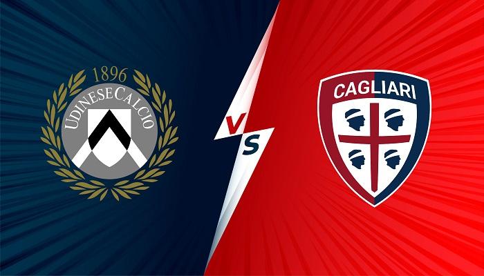 Udinese vs Cagliari