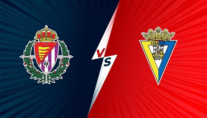 Valladolid vs Cadiz