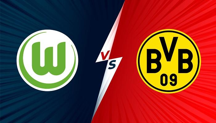 Wolfsburg vs Dortmund