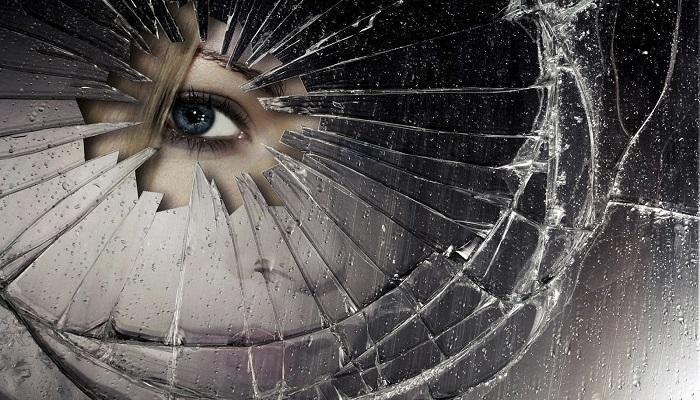 Mơ thấy gương vỡ đánh con gì giúp bạn trúng lớn
