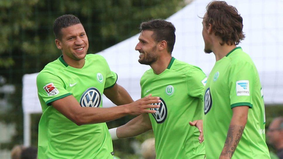 Nhận định VfL Wolfsburg