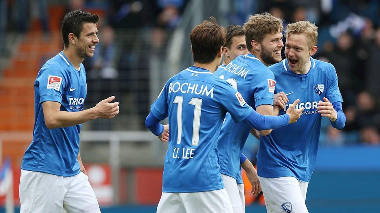 Nhận định VfL Bochum