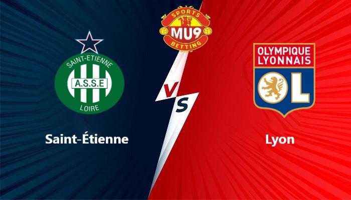 Saint-Étienne vs Olympique Lyonnais